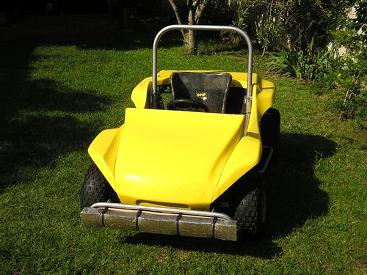 toy20 minibuggy FFRacing BumperCar01