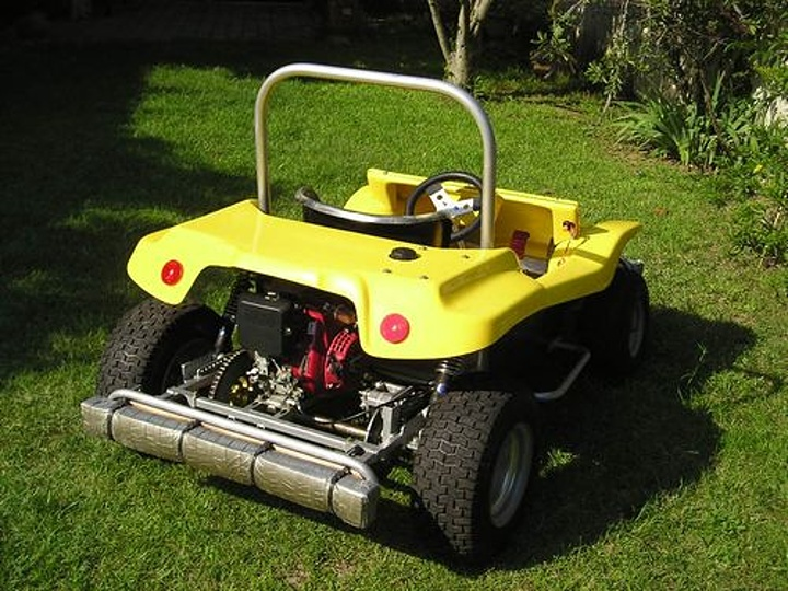 toy20 minibuggy FFRacing BumperCar04