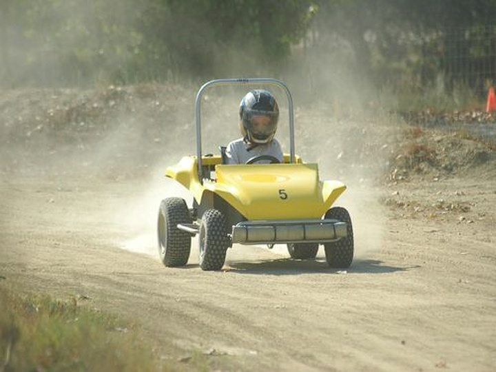 toy20 minibuggy FFRacing BumperCar08