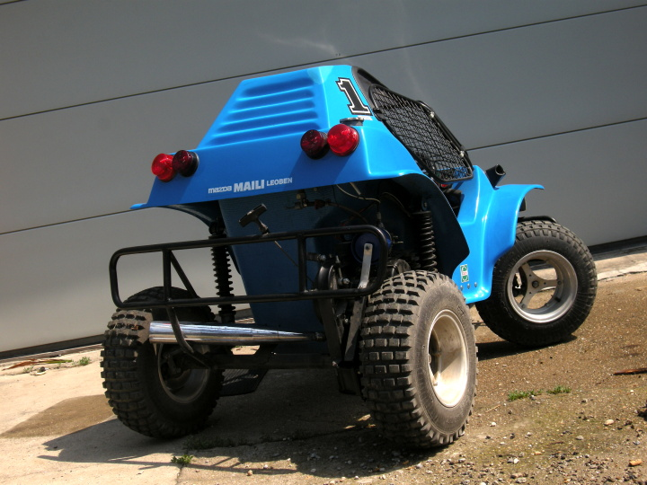toy11 minibuggyhavelblue09