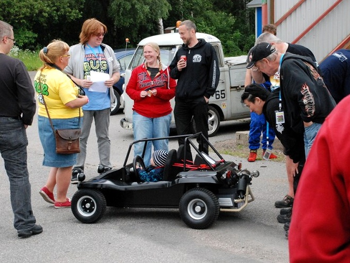 toy22 minibuggy miniblackRC03