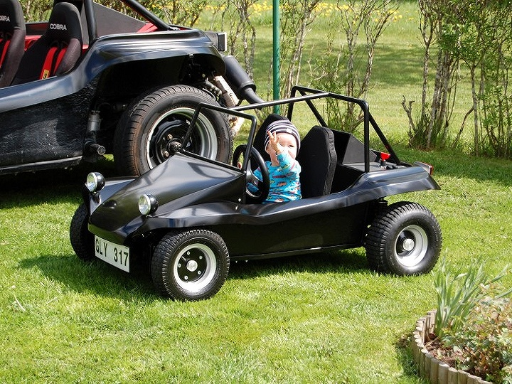toy22 minibuggy miniblackRC04
