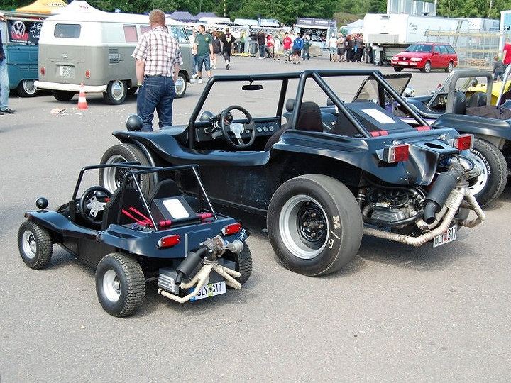 toy22 minibuggy miniblackRC05