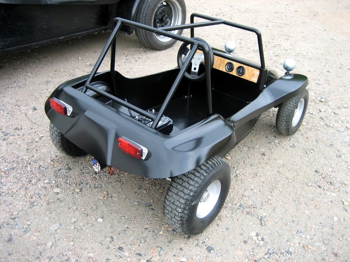 toy22 minibuggy miniblackRC07