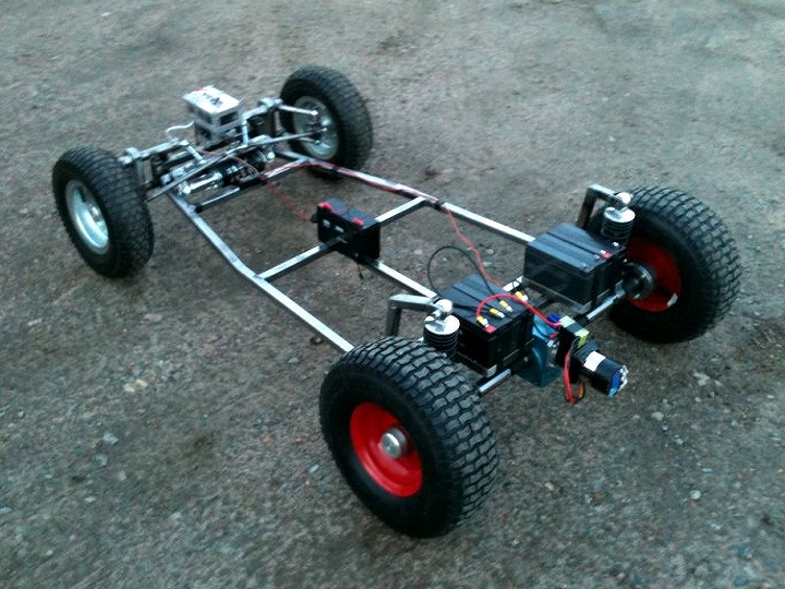 toy22 minibuggy miniblackRC10
