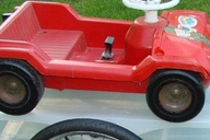 toy32 minibuggy oldelectricred