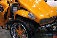 int135 XTreme Buggy