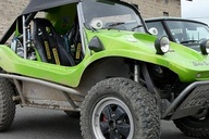 int068 bab buggy green
